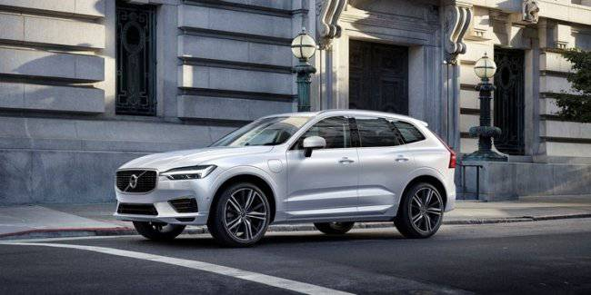 Volvo Cars and Geely are joining forces to create a new engine