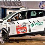 Updated kupeobrazny cross Mazda CX-4 showed the official photo