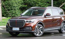 Premium SUV based on Toyota Crown sold better than the rival BMW X5