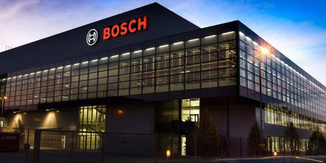 Microchips Bosch will increase the cruising range of electric cars