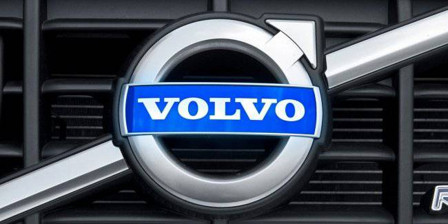 Electric Volvo XC40 will be equipped with a new multimedia system