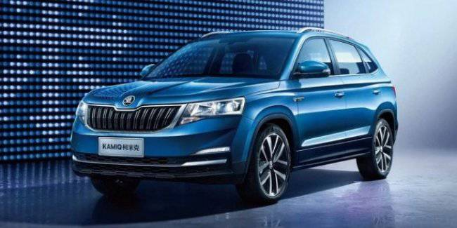 "Skoda Kamiq nominated for ""Best cars in Europe"""