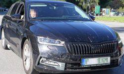 Became known the full information on new Skoda Octavia