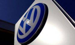 Volkswagen is increasing its stocks of cars in the UK