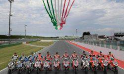 Ducati has announced the dates for World Ducati Week 2020