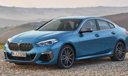 BMW sedan introduced the 2-Series Gran Coupe