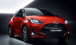 Toyota introduced the world to a new generation model of the Yaris