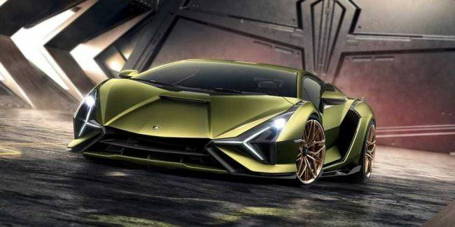 The Volkswagen responded to the rumors about the imminent sale Lamborghini