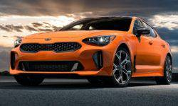 The company KIA has released a special version of the two models