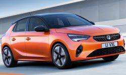 Opel has announced a new sub-brand for electric vehicles
