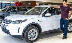 Base Discovery Sport. Is it worth taking?