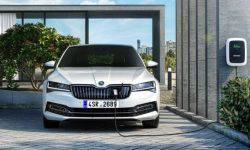 Skoda Superb celebrates its 85th anniversary