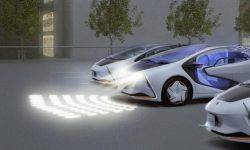 Toyota present electric car with solid battery next year
