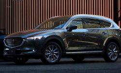Mazda CX-8 gets a special edition Exclusive Mode