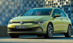 New VW Golf 2020-fully disclosed on the official pictures