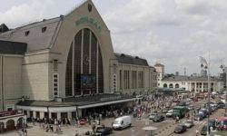 At the Central railway station of Kiev will be charging for electric cars