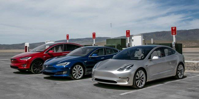 Tesla revenue grew by 21% in the first three quarters of the current year
