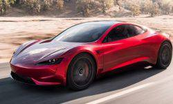 The production version of the Tesla Roadster will be even faster
