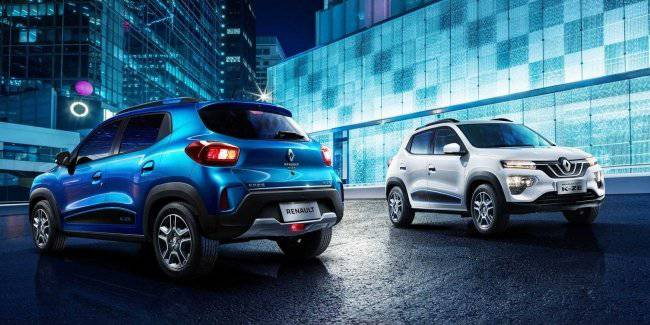 New crossover for Europe will make Chinese electric cars