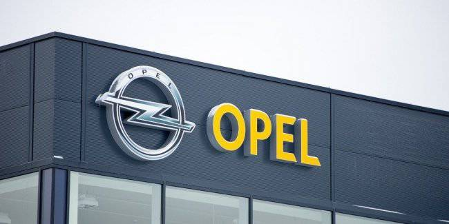Opel will be connected to the outlet from eight models till 2021