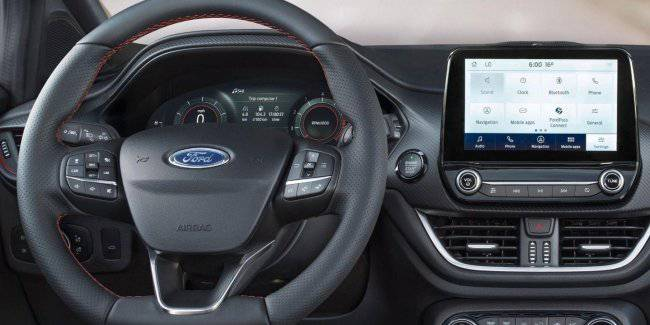 Ford will learn to connect to smartphones without cable