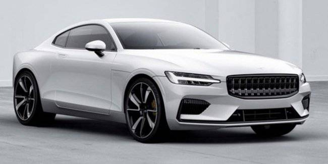 Polestar talked about their plans for the near future