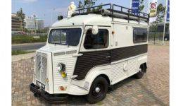The nicest camper in the world for sale