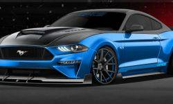Ford spoke about the concepts Mustang and F-150 for the SEMA tuning show