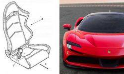 Ferrari is preparing a new approach to driving