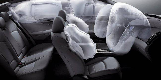 Hyundai recalls more than 116 thousand cars because of defective airbags