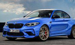 """""""Loaded"""" coupe BMW M2 got a 450-horsepower engine"""