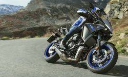 Yamaha has updated the crossover Tracer 700