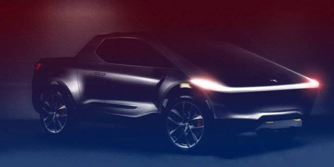 Elon Musk has named the date and place of the presentation of the electric Tesla pickup truck