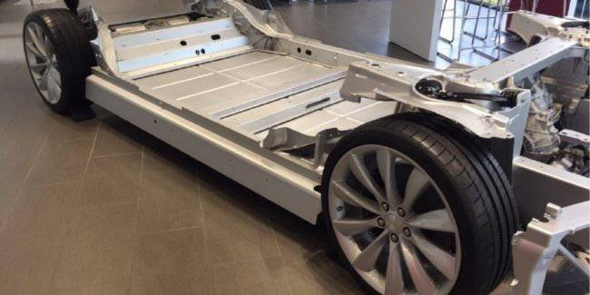 Batteries for electric vehicles will become more powerful and cheaper