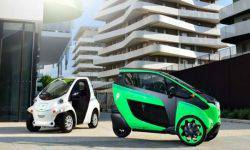 Japanese drivers will be transplanted to a compact citycare