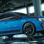 "Chevrolet showed electric cross-universal size with ""Octavia"""