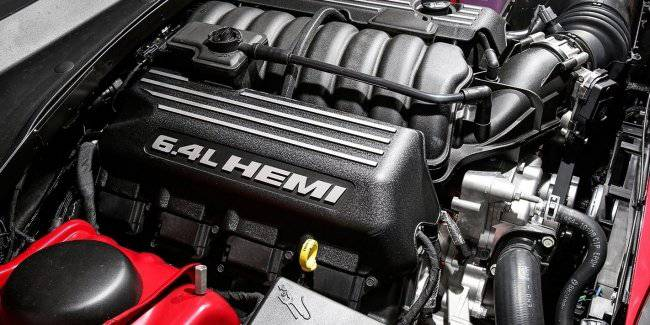 Fiat Chrysler has developed a new six-cylinder petrol engine with turbocharging