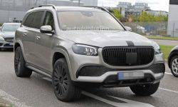 Named the date of the premiere of the Maybach GLS SUV