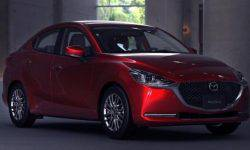 """Mazda has prepared an update for """"two"""""""