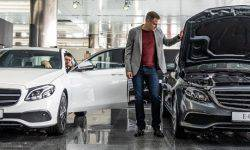 Chepachet: Mercedes-Benz E-Class is available with a discount of 8 per cent