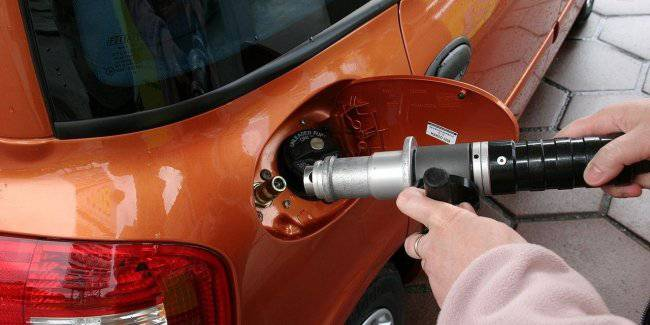 New excise tax. What will happen to the prices of motor fuel in the winter