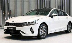 New KIA Optima: the ultimately the newest motor from the Sonata