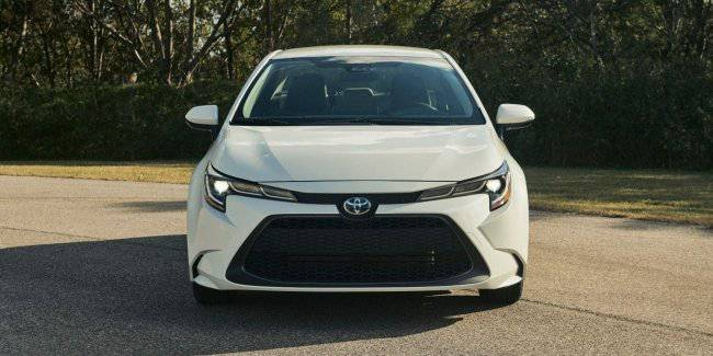 Named the best hybrid cars of the year
