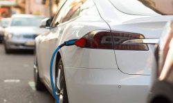 A new type of motor will provide power to charge an electric car in 10 minutes