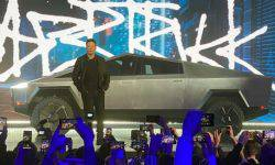 Shocking pickup Tesla remade in a more compromising
