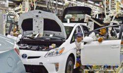 Automakers in Japan will be obliged to establish system of automatic braking