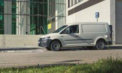 ABT announces the beginning of acceptance of orders for the electric version of the Volkswagen Caddy