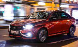 AvtoVAZ will allow clients to collect the complete set of cars
