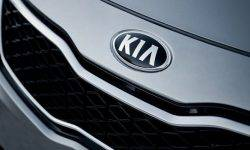 The network has published the debut of the new crossover Kia Sorento
