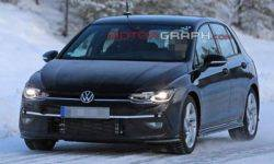 The new generation Volkswagen Golf GTI is a tough test